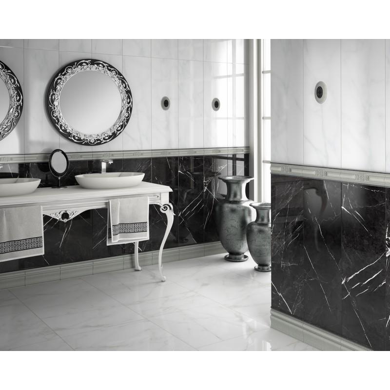 Esedra White 30x90 (Newker)