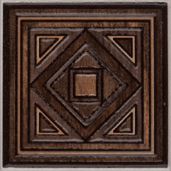 Crema 2 Декор напольный 10x10
