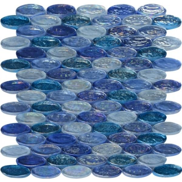 Мозаика GS520RLA (DTH5004 IP) Primacolore 20 х 50/280 x 290 мм (10pcs.) Индив. упак. - 0.812