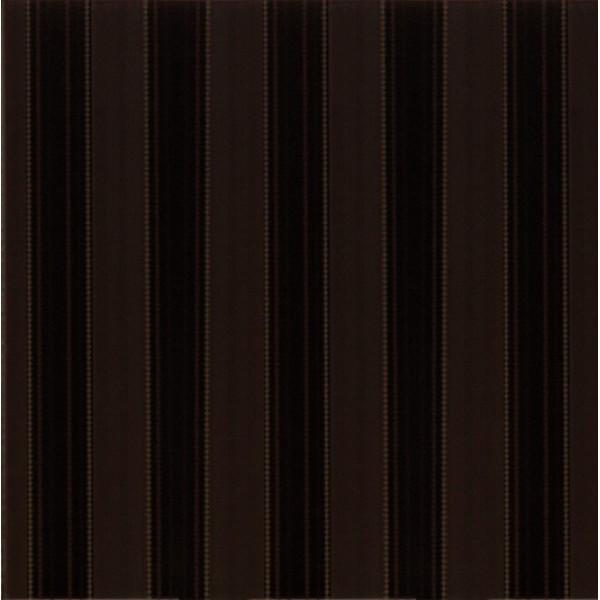 GRETA Плитка напольная тёмно-коричневая M 40х40