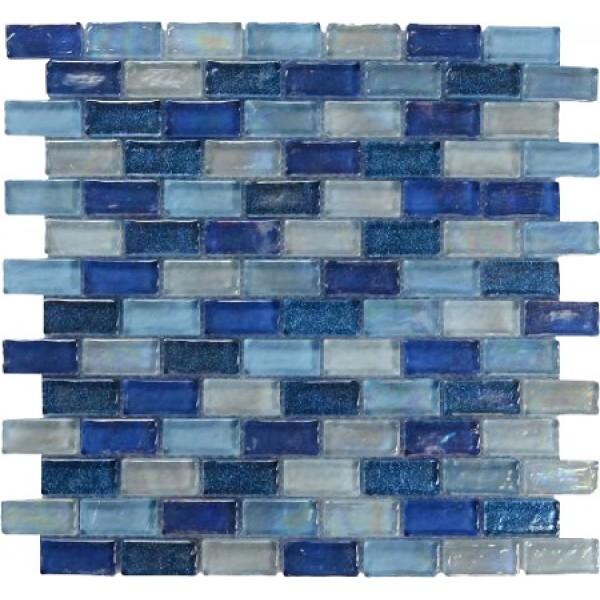 Мозаика GS520MLA (DFH4204 IP) Primacolore 20 х 42/305 x 305 мм Индив. упак. (10pcs.) - 0.93