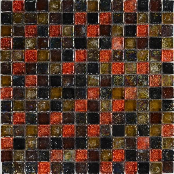 Мозаика GS550SLA (DFH2012 IP) Primacolore 20 х 20/305 x 305 мм (10pcs.) Индив. упак. - 0.93