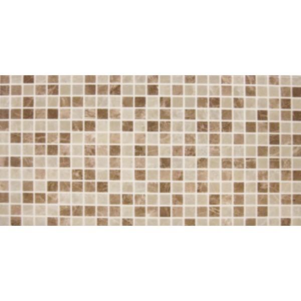 Mosaico Marron Плитка настенная 15х30