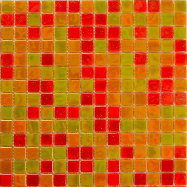 Мозаика GP211SLA (R-96+R95+R90) Primacolore 20 х 20/327 x 327 мм (10pcs.) - 1.07