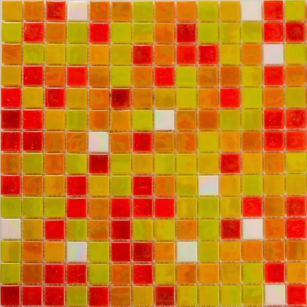 Мозаика GP212SLA (MC-302) Primacolore 20 х 20/327 x 327 мм (10pcs.) - 1.07