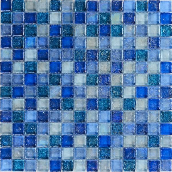 Мозаика GS520SLA (DFH2004 IP) Primacolore 20 х 20/305 x 305 мм Индив. упак. (10pcs.) - 0.93