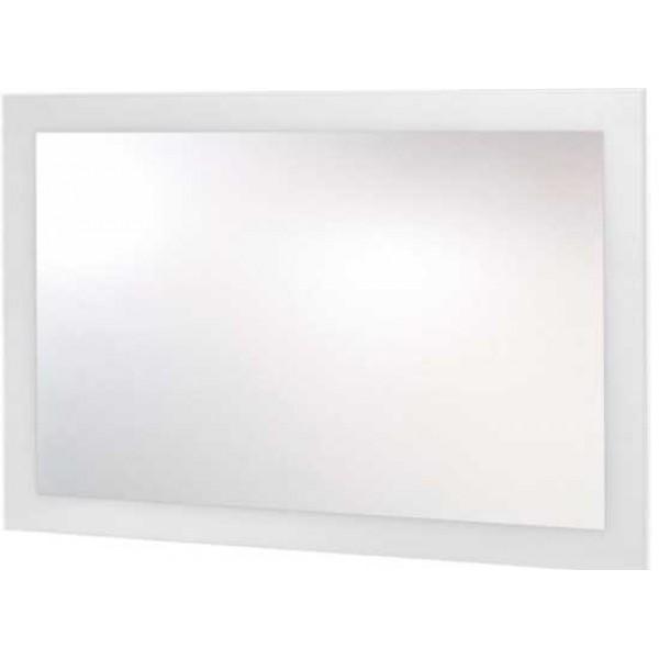 Зеркало универсальное CERSANIT XANTIA LU-XAN90  без подсветки, цвет цв.белый