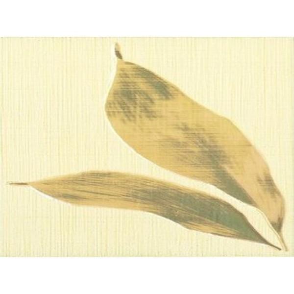 Bambus Beige inserto Декор 25х33,3 10шт