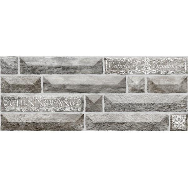 Вавилон 2 тип 1 Плитка настенная 20х50