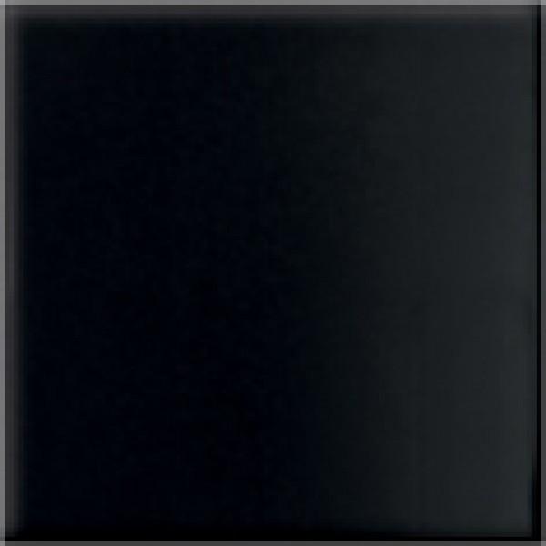 STREZA Плитка Настенная чёрная ВK 10х10