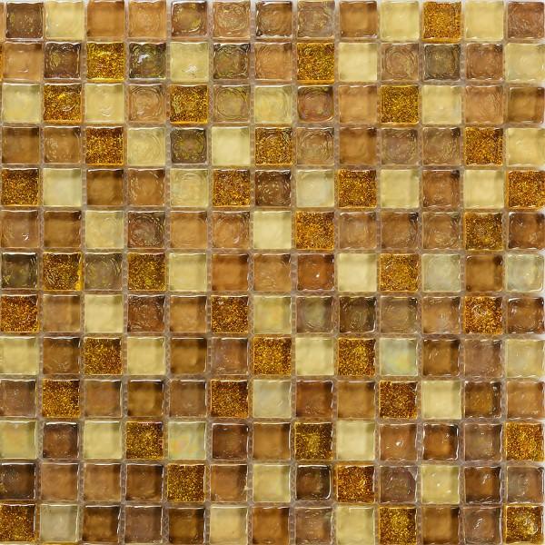 Мозаика GS530SLA (DFH2008 IP) Primacolore 20 х 20/305 x 305 мм Индив. упак. (10pcs.) - 0.93