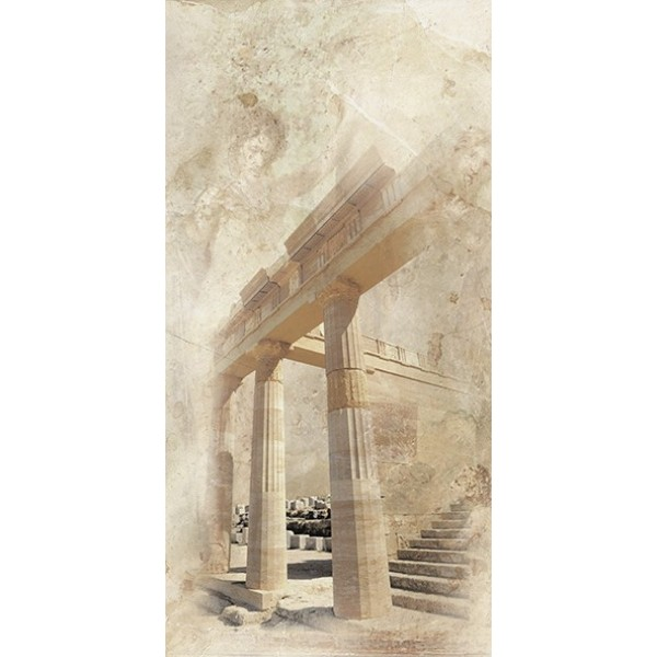 Помпеи Декор (Арка) ВС9ПМ054 24,9х50